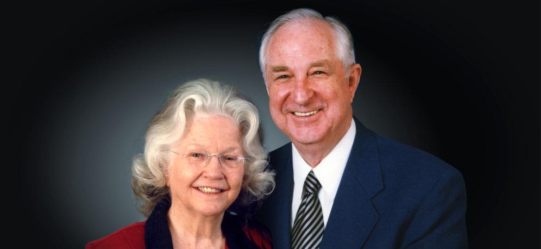 Cliff and Eloise Hunnicutt wp