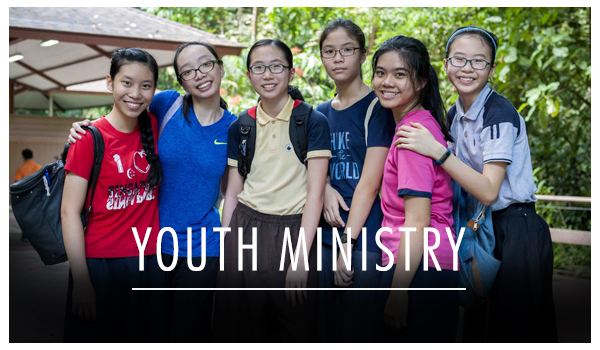Youth ministry(1)